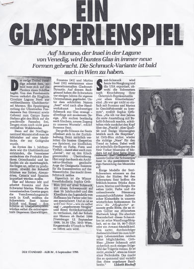 Glasperlenspiel 1996